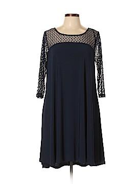 Nina Leonard Casual Dress Size XL