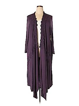 One World Kimono Size 1X (Plus)