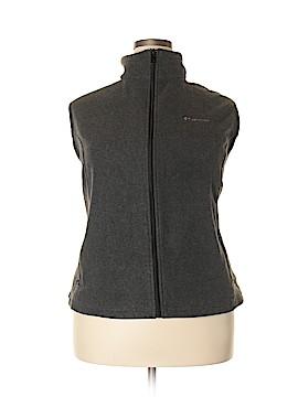 Columbia Vest Size 3X (Plus)
