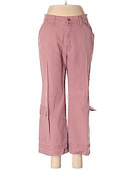 FDJ Cargo Pants Size 8