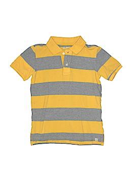 Gap Kids Short Sleeve Polo Size 6/7