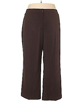 Studio 1940 Dress Pants Size 32 (Plus)