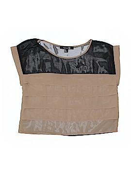 Forever 21 Short Sleeve Blouse Size S (Petite)