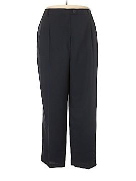Fashion Bug Dress Pants Size 32 (Plus)