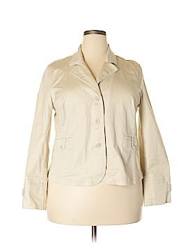 Fashion Bug Jacket Size 18W (Plus)