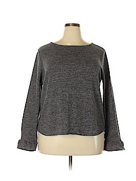 Elle Pullover Sweater Size XXL
