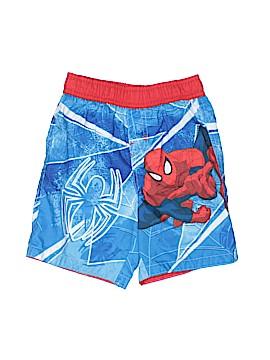 Marvel Board Shorts Size 3T