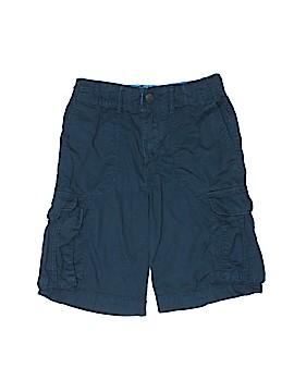 H&M L.O.G.G. Cargo Shorts Size 8
