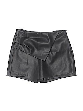 Zara Basic Skort Size M
