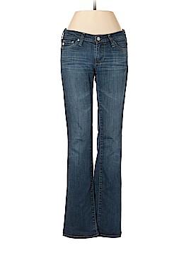 Adriano Goldschmied Jeans Size 24R