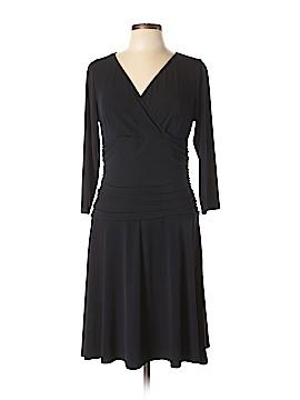 Rekucci Casual Dress Size 14 (Petite)