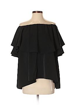 MLM Short Sleeve Blouse Size S