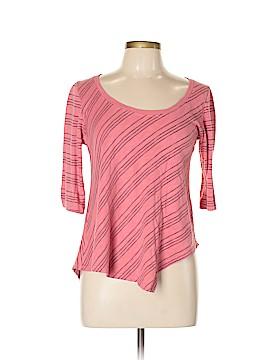 Wilt 3/4 Sleeve T-Shirt Size L