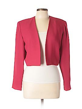 Nicole Miller New York City Blazer Size 10
