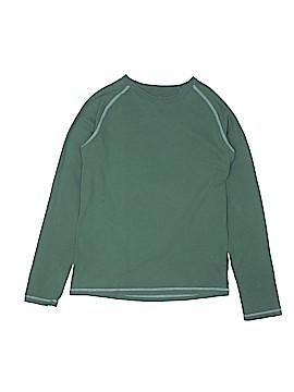 Mini Boden Long Sleeve T-Shirt Size 11