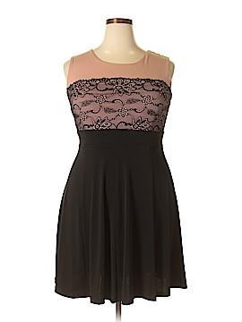 En Focus Studio Casual Dress Size 14W