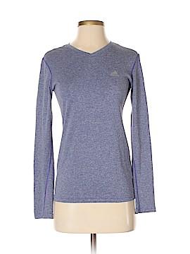 Adidas Long Sleeve T-Shirt Size XS