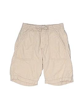 Old Navy Khaki Shorts Size 4T