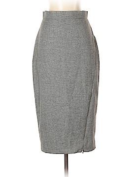 Banana Republic Casual Skirt Size 2 (Tall)