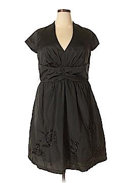 Donna Ricco Cocktail Dress Size 16w