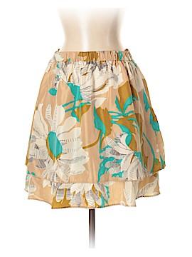 Odille Silk Skirt Size S