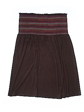 Lane Bryant Outlet Casual Dress Size 22 - 24 Plus (Plus)