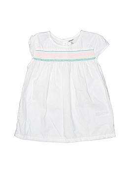 Carter's Short Sleeve Blouse Size 4T