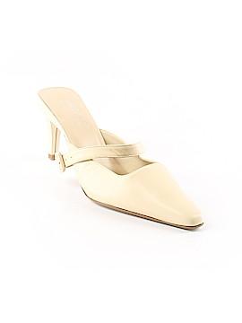 The Look by Randolph Duke Heels Size 7 1/2