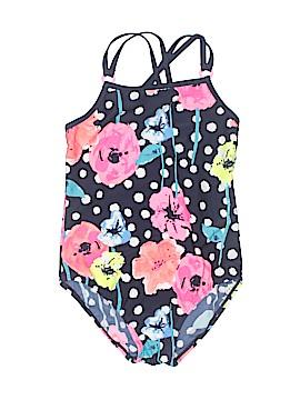OshKosh B'gosh One Piece Swimsuit Size 6X