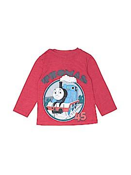 Thomas & Friends Long Sleeve T-Shirt Size 3T