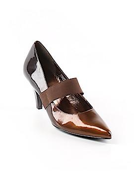 Andrew Geller Heels Size 7 1/2