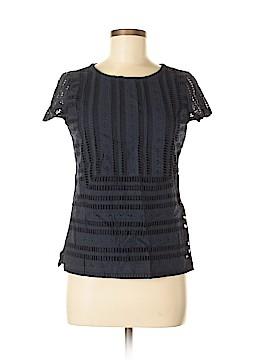 Tommy Hilfiger Short Sleeve Blouse Size XS