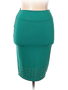 Thalia Sodi Casual Skirt Size L