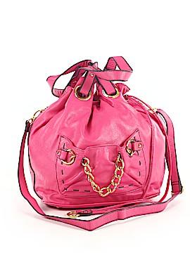 Big Buddha Bucket Bag One Size