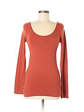 Yahada Long Sleeve T-Shirt One Size