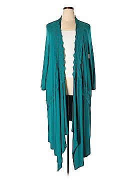Ruff Hewn Kimono Size 1X (Plus)