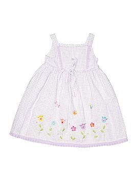 Jenny & Me Dress Size 4T