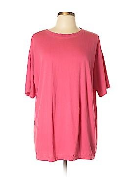 Weavers Short Sleeve T-Shirt Size Lg - XL