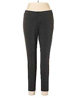 PREMISE Casual Pants Size 1X (Plus)