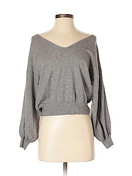 Line & Dot Short Sleeve T-Shirt Size S