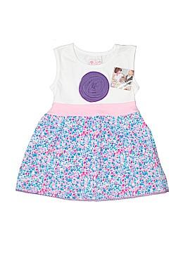 Ruffle Butts Dress Size 4T