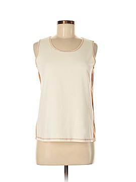 IMAN Sleeveless T-Shirt Size M