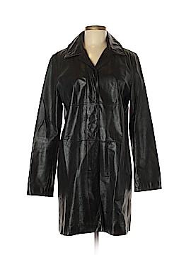 Express Leather Jacket Size 9/10
