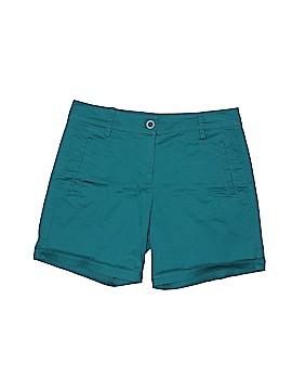 Stile Benetton Khaki Shorts Size 40 (EU)