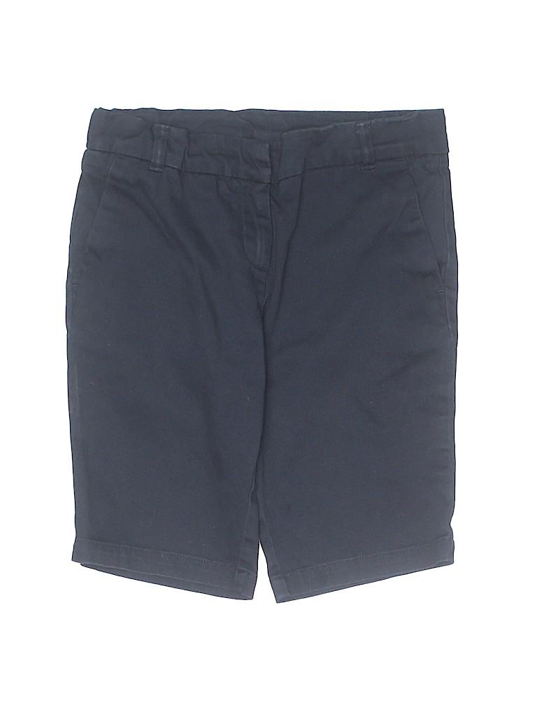 Dockers Girls Khaki Shorts Size 10