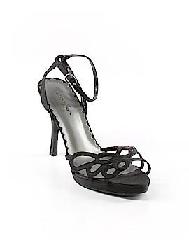 Jacqueline Ferrar Heels Size 7 1/2