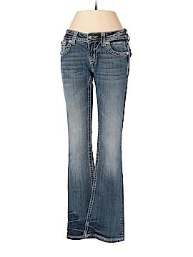 Miss Me Jeans 25 Waist