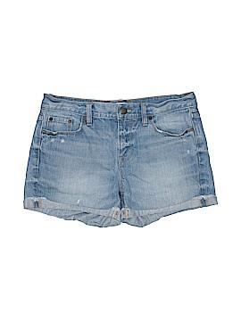J. Crew Denim Shorts Size 26 (Plus)