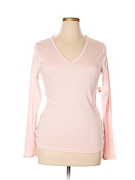 Gap Long Sleeve T-Shirt Size XL