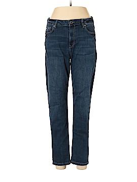 Mango Jeans Size 10